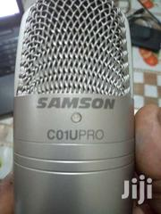 Samson C01u Pro (USB) | Musical Instruments for sale in Central Region, Kampala
