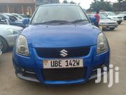 Suzuki Swift 2008 Blue | Cars for sale in Central Region, Kampala