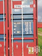 40ft Container   Manufacturing Equipment for sale in Central Region, Kampala