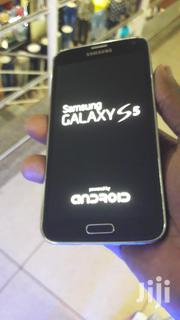 New Samsung Galaxy S5 16 GB Black | Mobile Phones for sale in Central Region, Kampala
