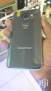 New Samsung Galaxy S6 Edge Plus 64 GB Blue | Mobile Phones for sale in Central Region, Kampala