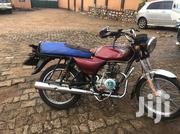 Bajaj 2014 Red | Motorcycles & Scooters for sale in Central Region, Kampala