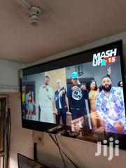 60' LG Led Flat Screen Digital TV Smart | TV & DVD Equipment for sale in Central Region, Kampala