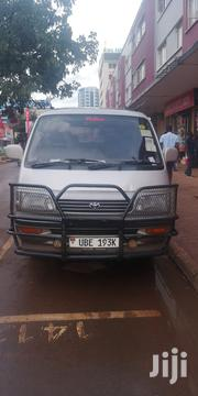 Toyota HiAce 1998 Gray   Buses for sale in Central Region, Kampala
