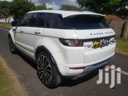 Land Rover Range Rover Evoque 2010 White | Cars for sale in Central Region, Kampala