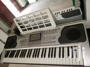 329 Keyboard 61-key Piano Keyboard And Midi | Audio & Music Equipment for sale in Nothern Region, Lira