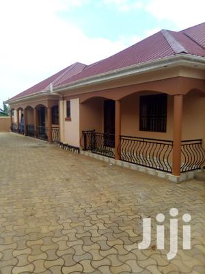 Two Bedroom House for Rent in Kireka