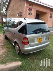 Mercedes-Benz A-Class 2002 Gray | Cars for sale in Central Region, Kampala