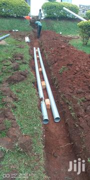 Underground Drainage | Building & Trades Services for sale in Central Region, Kampala