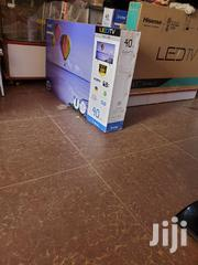 Brand New Smartec Digital Satellite Led Tv 40 Inches | TV & DVD Equipment for sale in Central Region, Kampala