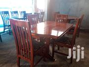 Daining Table Of 4 Chairs   Furniture for sale in Central Region, Kampala