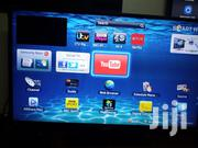 Samsung 50inches Smart TV From UK | TV & DVD Equipment for sale in Central Region, Kampala