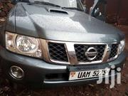 Nissan Patrol 2006 4.8 GL Gray | Cars for sale in Central Region, Kampala