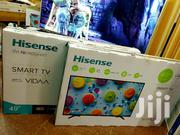 Brand New Hisense 49inch Smart Tvs | TV & DVD Equipment for sale in Central Region, Kampala