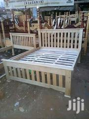 Double Bed 5by6 | Furniture for sale in Central Region, Kampala