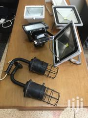 Security Lights With Led And Halogen | Stage Lighting & Effects for sale in Central Region, Kampala