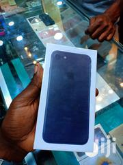 New Apple iPhone 7 32 GB Black   Mobile Phones for sale in Central Region, Kampala