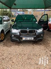 BMW X5 2008 Black | Cars for sale in Central Region, Kampala