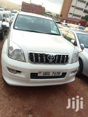 Toyota Land Cruiser Prado 2013 VX White | Cars for sale in Central Region, Kampala