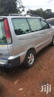 Toyota Noah 2000 Gray | Cars for sale in Central Region, Kampala