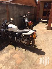 Honda 2005 White | Motorcycles & Scooters for sale in Central Region, Kampala