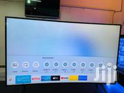 Samsung 55 Inches Smart TV   TV & DVD Equipment for sale in Central Region, Kampala