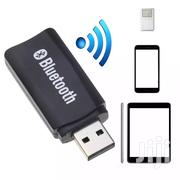 KEBIDU Bluetooth Receiver Dongle Audio Wireless Car AUX Android/IOS | Networking Products for sale in Central Region, Kampala