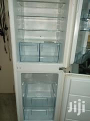 AEG Fridge Double From Uk | Kitchen Appliances for sale in Central Region, Kampala