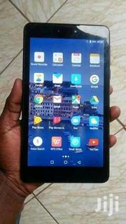 Tecno DroidPad 8D 16 GB Black | Tablets for sale in Central Region, Kampala