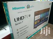 "Hisense 50"" Hisense Smart UHD 4k Digital TV 