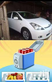 Car Fridge Both Hot And Cold. | Vehicle Parts & Accessories for sale in Central Region, Kampala