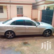 Mercedes-Benz 200E 2004 Silver | Cars for sale in Central Region, Kampala