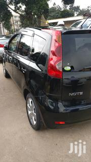 Nissan Note 2003 Black | Cars for sale in Central Region, Kampala