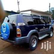 Toyota Land Cruiser 1998 HDJ 100 4.2 D Automatic Blue | Cars for sale in Central Region, Wakiso