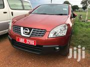 This Is A Unique SUV Nissan Qashiqai That Is Very Comfortable.   Cars for sale in Central Region, Wakiso
