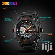Men's Analog Dogital Sports Wristwatch | Watches for sale in Central Region, Kampala
