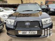 Subaru Forester 2006 Black   Cars for sale in Central Region, Kampala