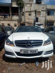 Mercedes-Benz C200 2007 White | Cars for sale in Central Region, Kampala