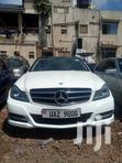 Mercedes-Benz C200 2007 White | Cars for sale in Kampala, Central Region, Uganda