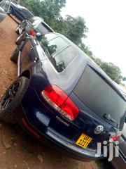 Volkswagen Touareg 2007 Blue | Cars for sale in Central Region, Kampala