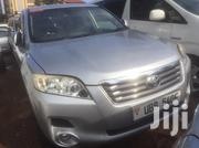 Toyota Vanguard 2008 Silver | Cars for sale in Central Region, Kampala