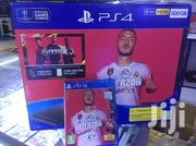 New Ps4 With Fifa 20 | Video Game Consoles for sale in Central Region, Kampala