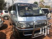 Toyota HiAce 1990 Silver | Cars for sale in Central Region, Kampala