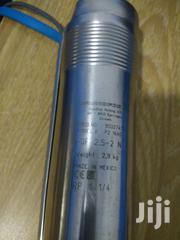 Submersible Pump(Groundfos Sq Flex 2.5-2)   Plumbing & Water Supply for sale in Central Region, Kampala