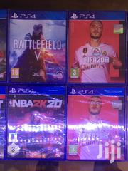 Ps4 Games Available | Video Games for sale in Central Region, Kampala