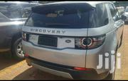 Land Rover Discovery II 2016 Silver | Cars for sale in Central Region, Kampala