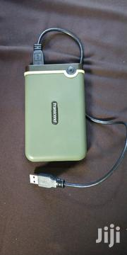 External Hard Drive 1tb Trancend 1month Old | Computer Hardware for sale in Central Region, Kampala