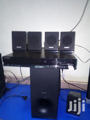 Sony Home Theater 5 Speaker | Audio & Music Equipment for sale in Central Region, Kampala