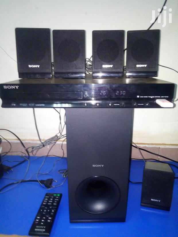 Archive: Sony Home Theater