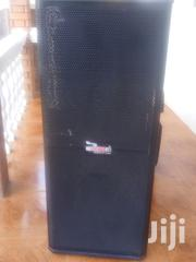 Double Speaker | Audio & Music Equipment for sale in Central Region, Kampala